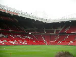 My Best One Night Stand by Groundhopping Se Manchester United