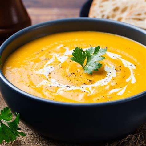 recette soupe butternut au thermomix