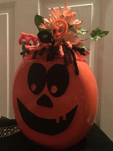 hometalk tide pod pumpkins