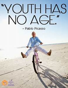 Quote: Youth Ha... Value Of Youth Quotes