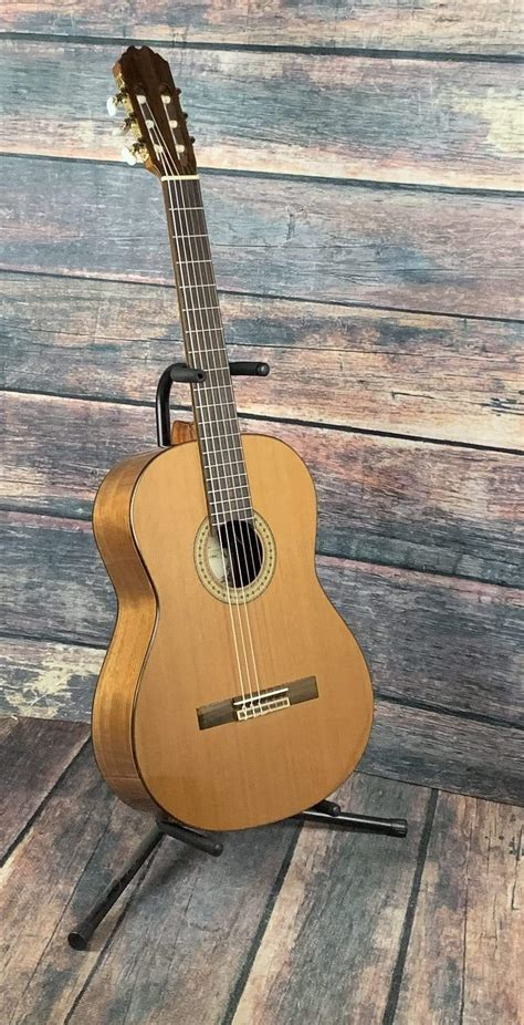 Used Granada G04C Acoustic Electric Classical Guitar with ...