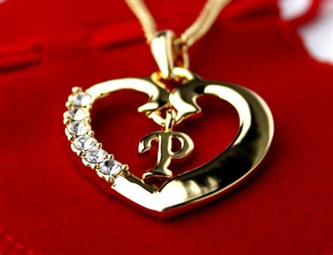 images stylish  letter p  heart pictures