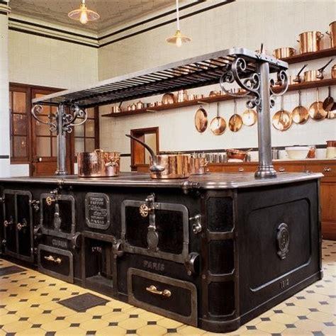 la cuisine de no駑ie maison de la cuisine de l 39 hôtel particulier nissem de