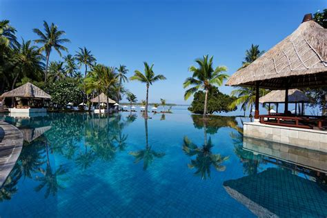 The Oberoi, Lombok, Tanjung