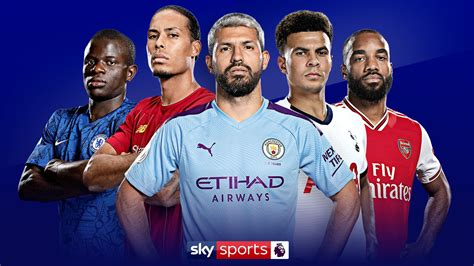 What Number Is Sky Sports Premier League - Sport ...