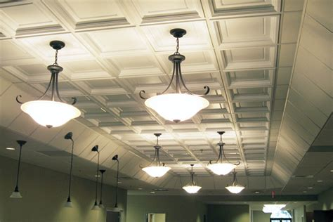 Ceilume Ceiling Tiles by Ceilume S Ceiling Tiles Receive Icc Es Evaluation