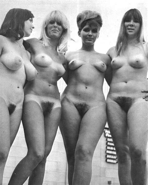 60s Nudes What Your Grandmother Use To Look Like Gthang