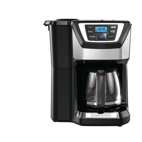 Coffee is the perfect affordable gift for the coffee lovers in your life (including yourself!). 12 Cup Coffee Maker from Black & Decker at Walmart Canada | Walmart Canada