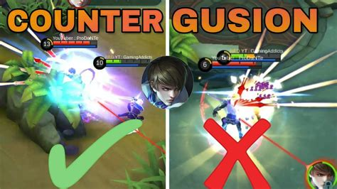 Lancelot Vs Gusion Mobile Legends Ml T Mobile