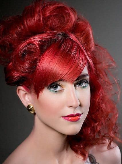 auburn hair dye  brands dark light  dark hair