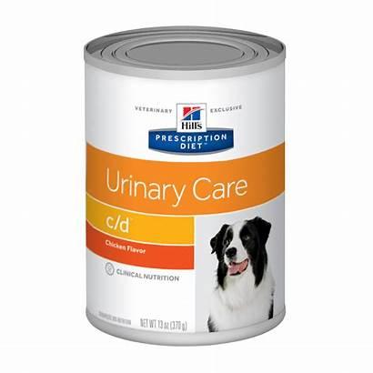 Diet Prescription Urinary Hills Cd Care Canine