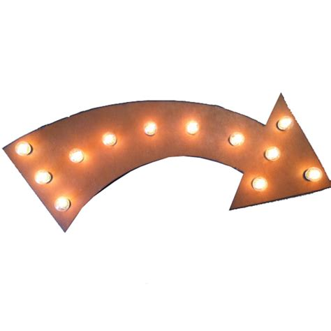 neon signs for home decor universal iron lighted arrow sign mlarrow