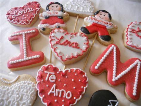Regalo Para Aniversario De Boda Loveokies Pinterest