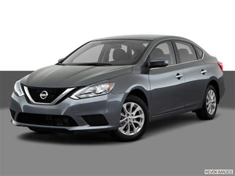2018 Nissan Sentra  Pricing, Ratings & Reviews Kelley