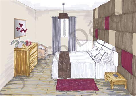 chambre aubergine chambre aubergine taupe 081544 gt gt emihem com la