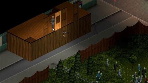project zomboid update bringt barrikadenbau bessere