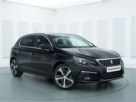 New Peugeot 308 by New Peugeot 308 Cars For Sale Arnold Clark