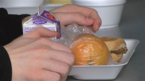 brunswick county schools offer breakfast lunch students