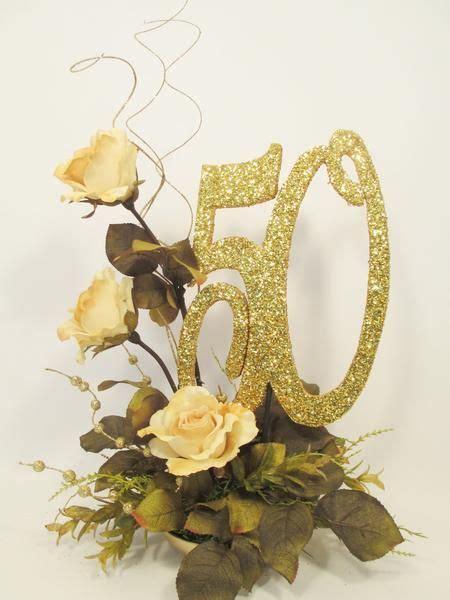 anniversary centerpiece  roses   year
