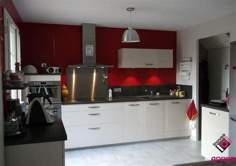 cuisine dijon inoveadeco décoration et aménagement cuisine et séjour