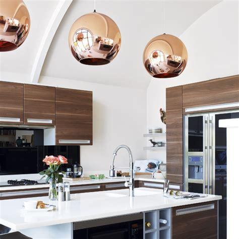 modern kitchen home interior design