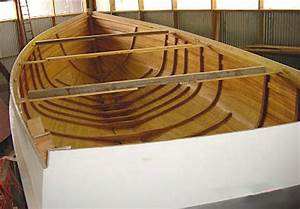 Boat plan Centennial Spray 34 steel wood