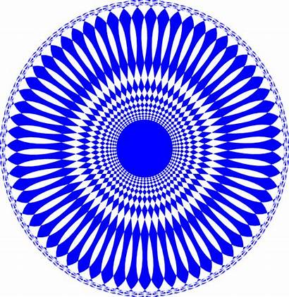 Circle Designs Abstract Cool Clip Clipart Hole