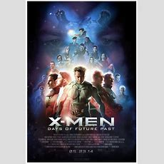 [movie Review] Xmen Days Of Future Past (2014)  Three Chinguz  Reviews & Rantings