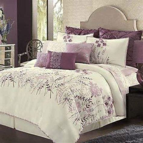 lavender and yellow bedroom bedding ebay