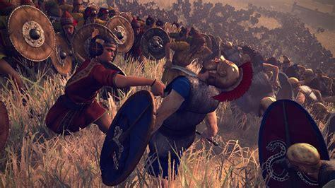 daughters  mars brings women warriors  total war rome