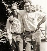 Gay in the 1930 s