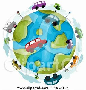 Cars Pollution Clipart (56+)