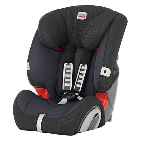 siege auto evolva britax baby car seats 1 britax evolva 123 car seat black