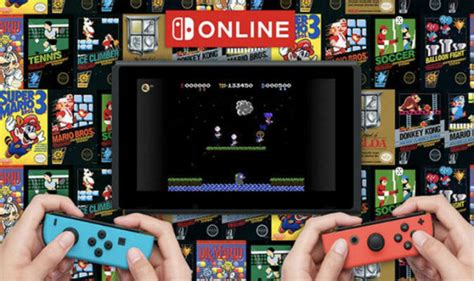 If a patch is found, it will patch it and ask whether you want to backup your rom or not. Nintendo Switch Online games list EXPANDS following NES ...