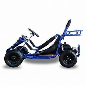 1000W48V Electric Go Kart Kids 4 Wheel Ride on Cart ...