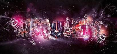Wallpapers Electronic Wallpapercave Electro