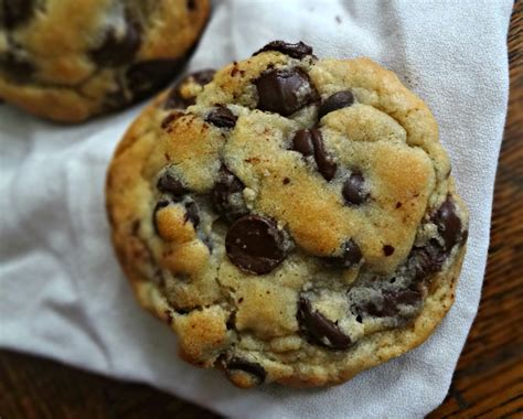 Best Chocolate Chip Recipes The Cooking The New York Times Best Chocolate