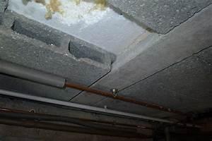 Isolation Des Combles Au Sol : isolation plafond sous sol hourdis lesoperasdebacchus ~ Premium-room.com Idées de Décoration
