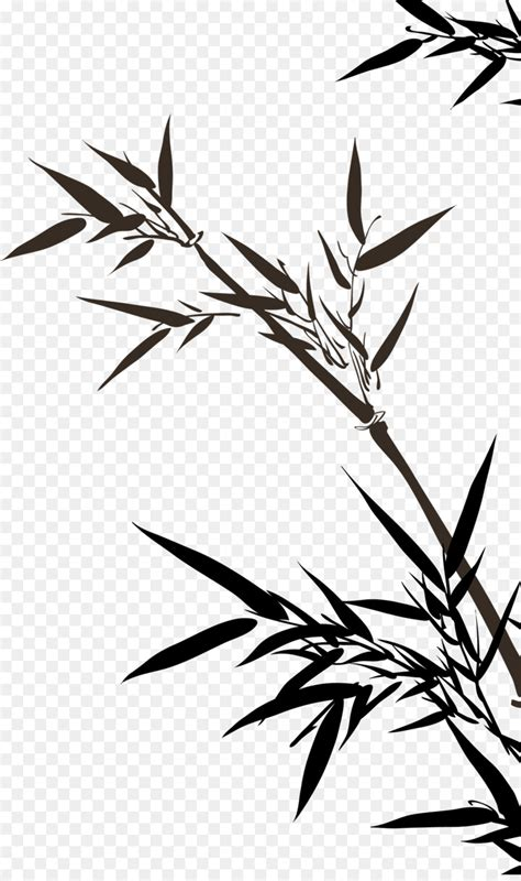 japan clipart bamboo leave  clipart