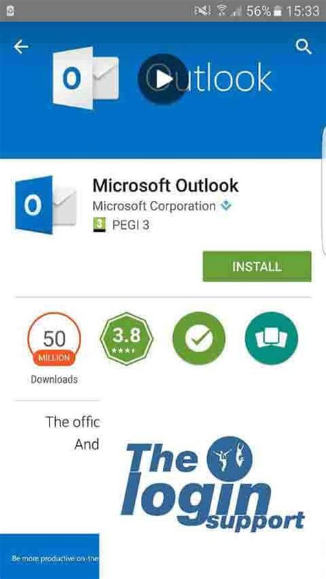 hotmail mobile site android hotmail mobile app outlook app for android phone and iphone