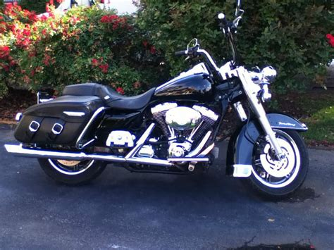 2003 Harley Davidson Road King by Buy 2003 Harley Davidson Road King Classic Touring On