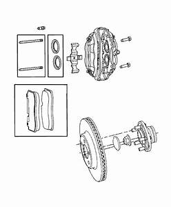 Wilwood Disc Brake Kit Front 05 U0026 Up C6 Corvette 14 Wiring Diagram