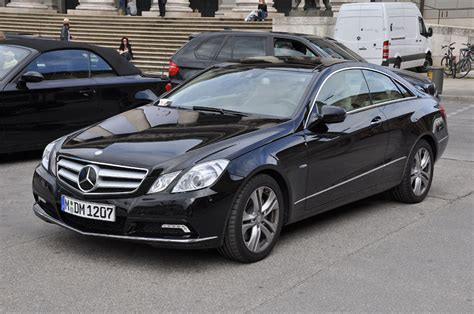 Nouvelle Mercedes Classe E W212 [ Topic Officiel ] Page