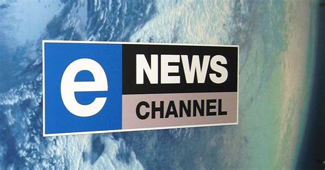 tv  thinus breaking   enews channel changing