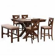 Dining Table Set On Pinterest Counter Height Dining Sets Solid Wood Solid Wood Counter Height Dining Table Chairs Set For 4 People Solid Wood 9 Piece Counter Height Dining Set Inland Empire Furniture Same Sort Counter Height Dining Set With Solid Wood Extension Table