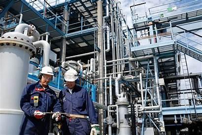 Industrial Maintenance Brahma Oil Inc Mantenimiento Industry