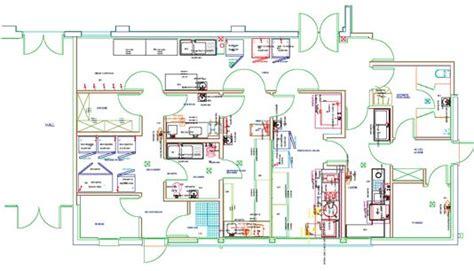 plan de nettoyage cuisine collective cuisine collective plan