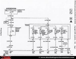 97 K1500 Wiring Diagram