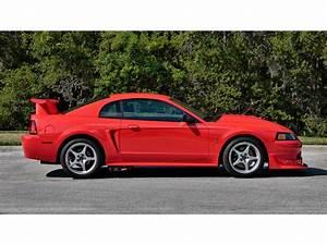 2000 Ford Mustang SVT Cobra R for Sale | ClassicCars.com | CC-927689
