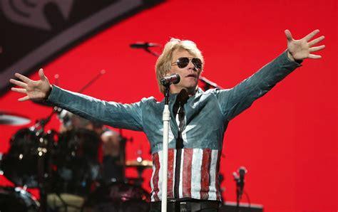 Kiss Bon Jovi Sera Homenageado Iheartradio Music